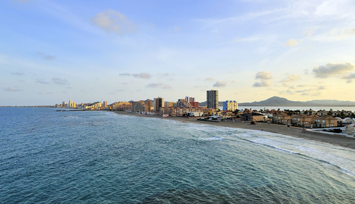 La Manga - A wonderful gem in Spain's east coast!